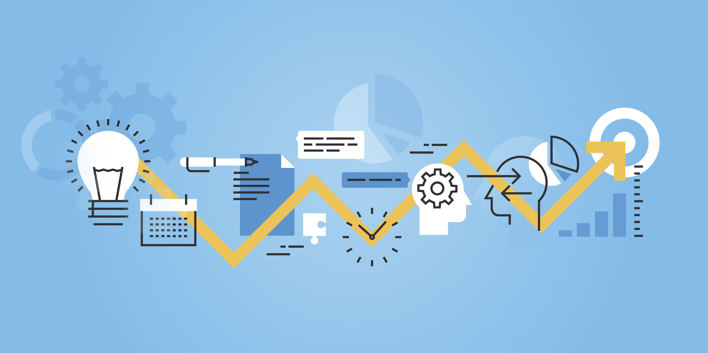technology as a key driver of sustainable and scalable growth ascent